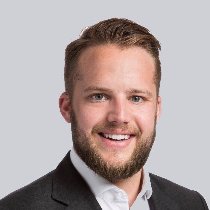 Julian Esser - Operations Manager